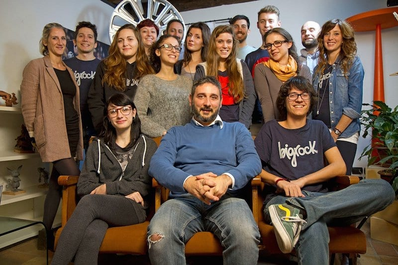 La scuola trevigiana che fa lavorare i creativi italiani con il cinema Usa