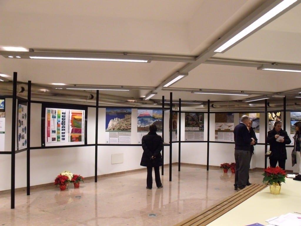 Il Museo Geologico delle Dolomiti a Predazzo