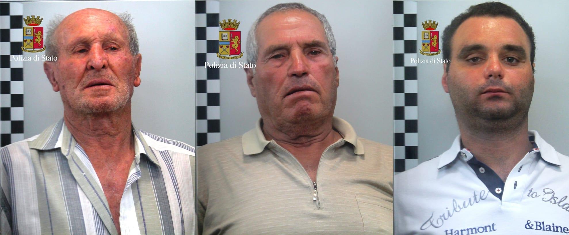 """Arrestati gli uomini di Messina Denaro. Il dirigente squadra mobile Palermo: """"Ricostruita la filiera di informazioni del boss"""""""