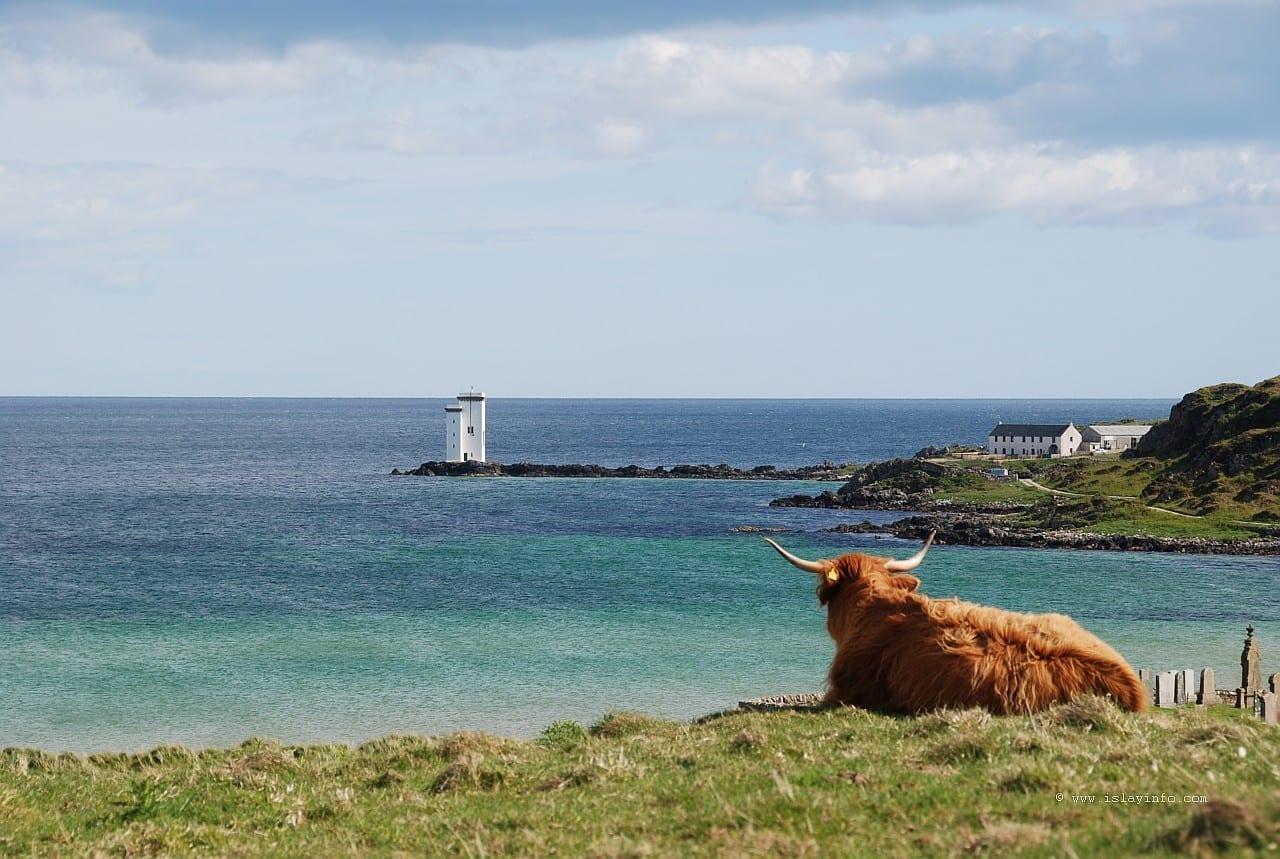 Islay, un'isola alla fine del mondo