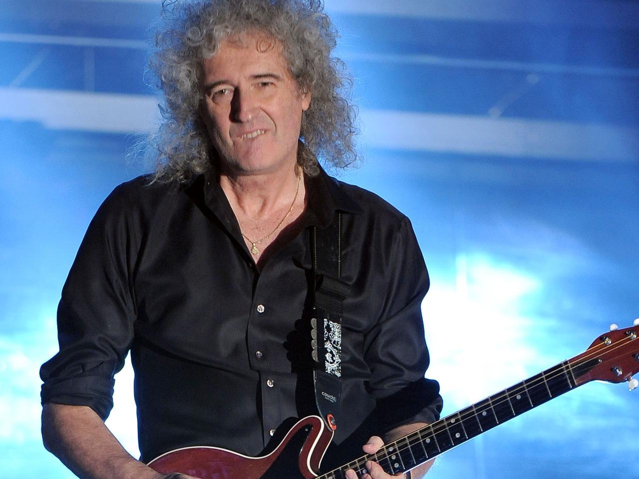 Forestale: anche Brian May dei Queen firma la petizione per salvare il Cfs
