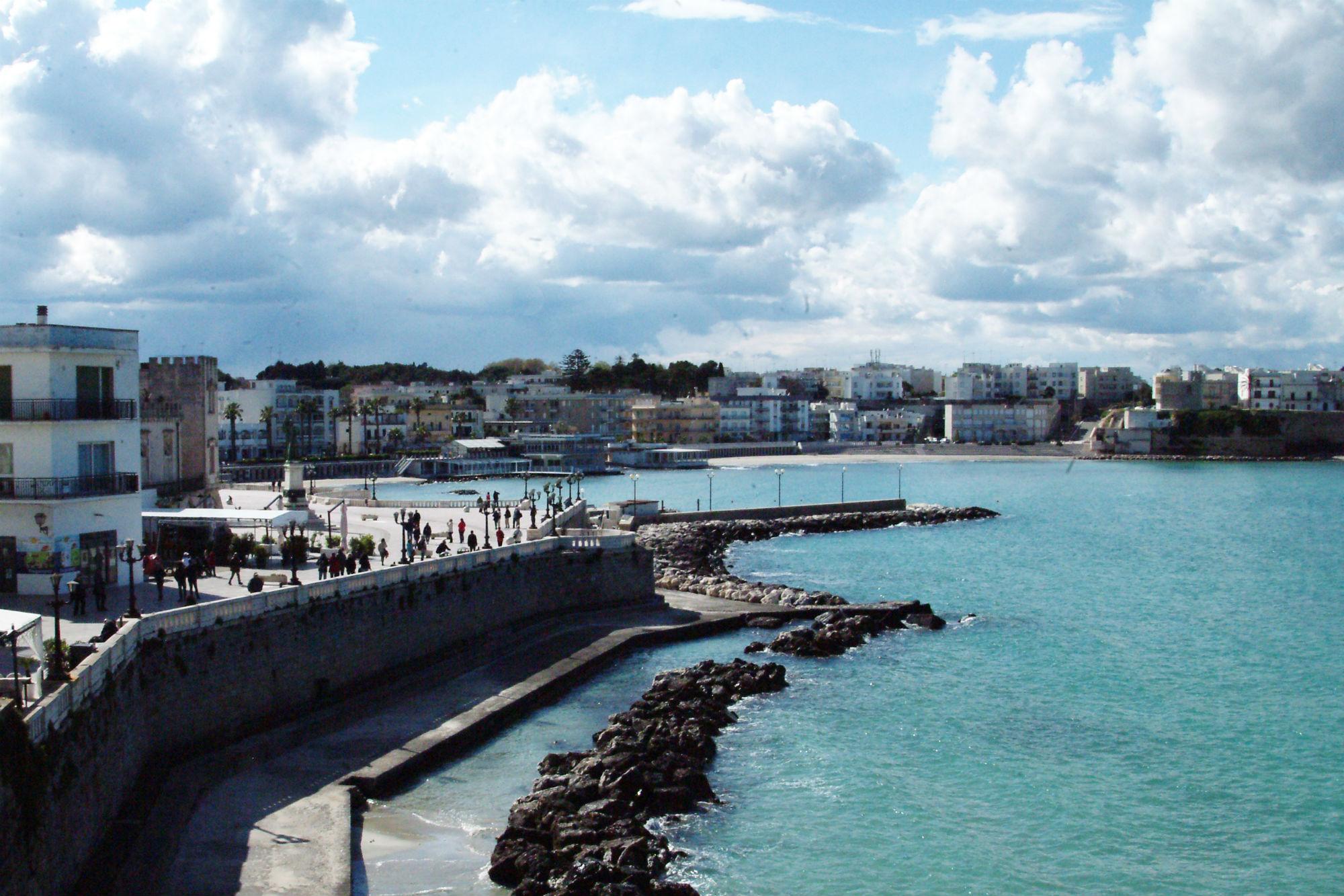 L'alga tossica avanza, torna in Puglia e va alla conquista del Mediterraneo