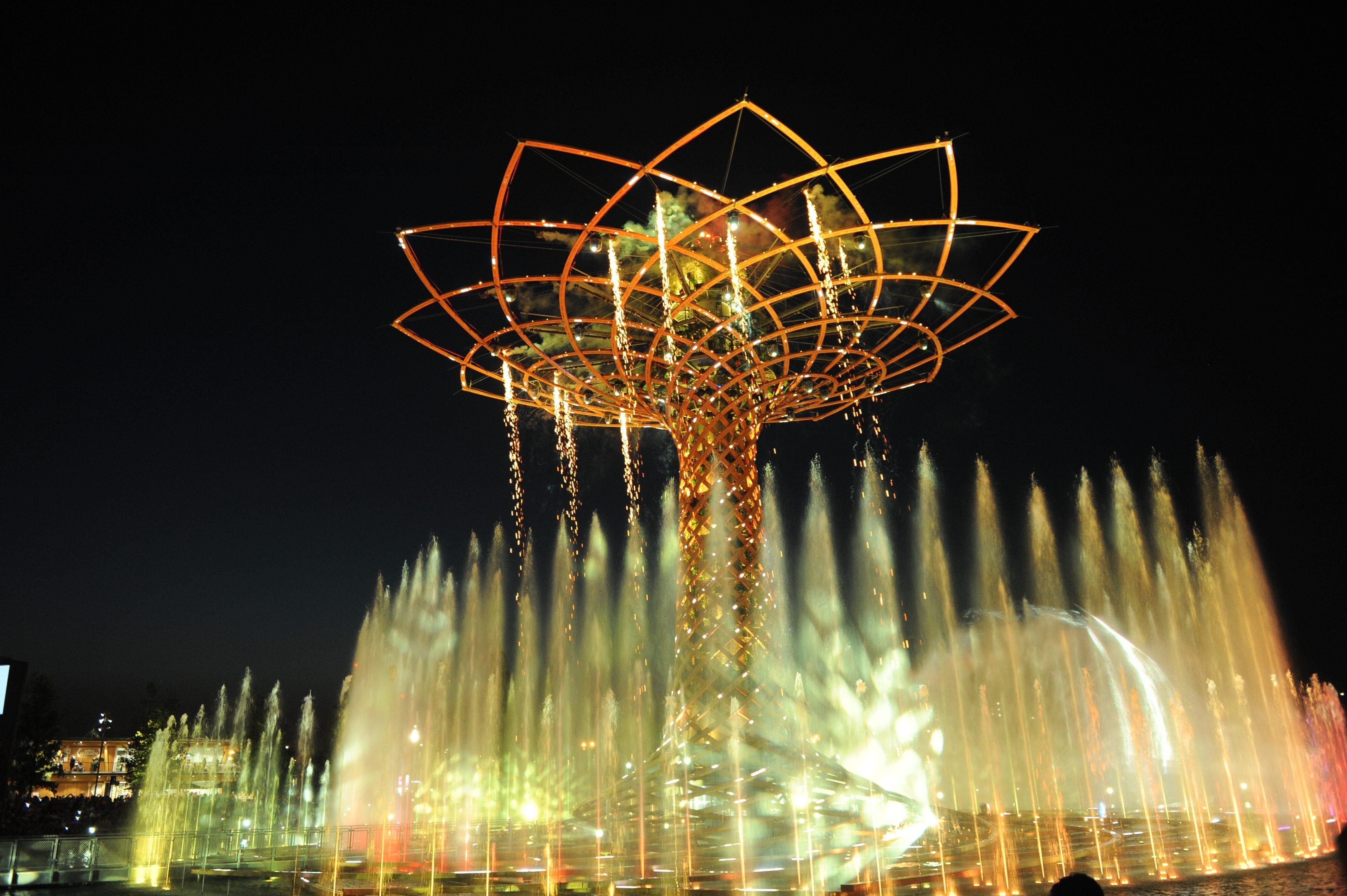 Expo: Avvenia, in 6 mesi consumi energia pari a circa 150 mln kwh