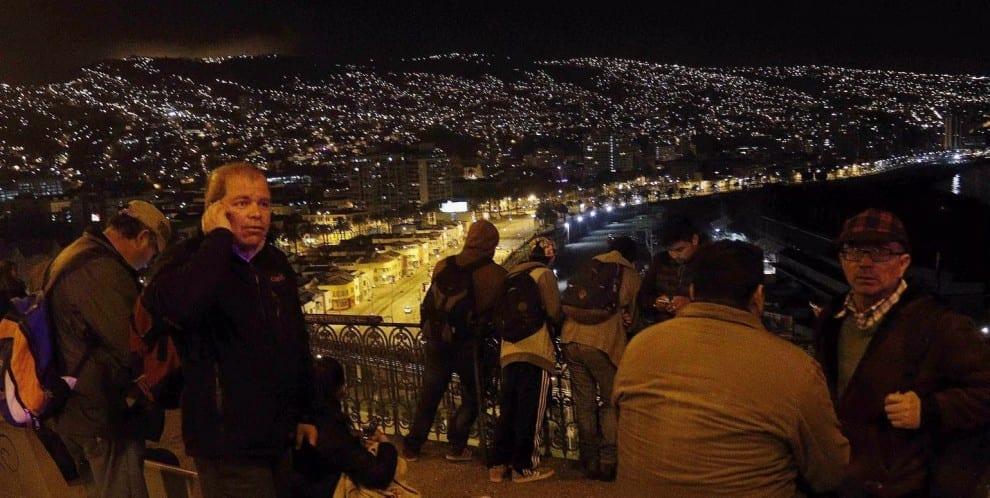 Cile, il paese che barcolla ma non molla. Anche dopo un terremoto