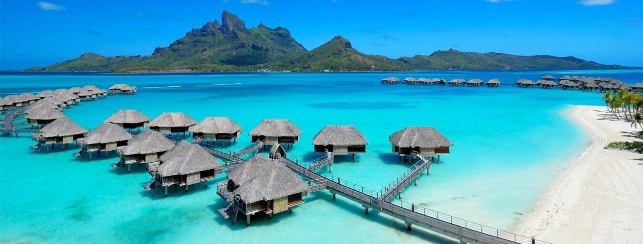 Più Bora Bora per tutti