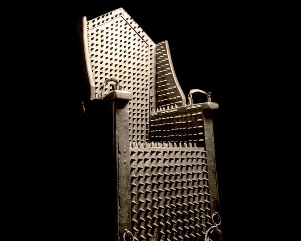 Museo della Tortura di Lucca