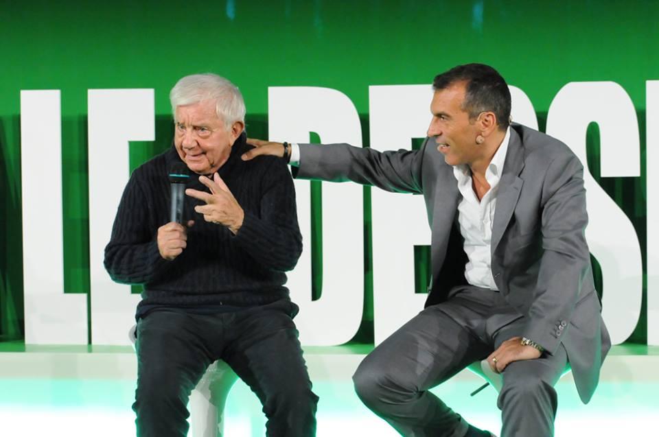 Italian Leadership Event 2015
