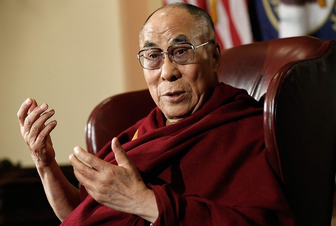 Dalai lama. Salviamo l'altopiano tibetano dal riscaldamento globale
