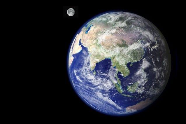 Cinque cose che (forse) già sapete sulla Terra