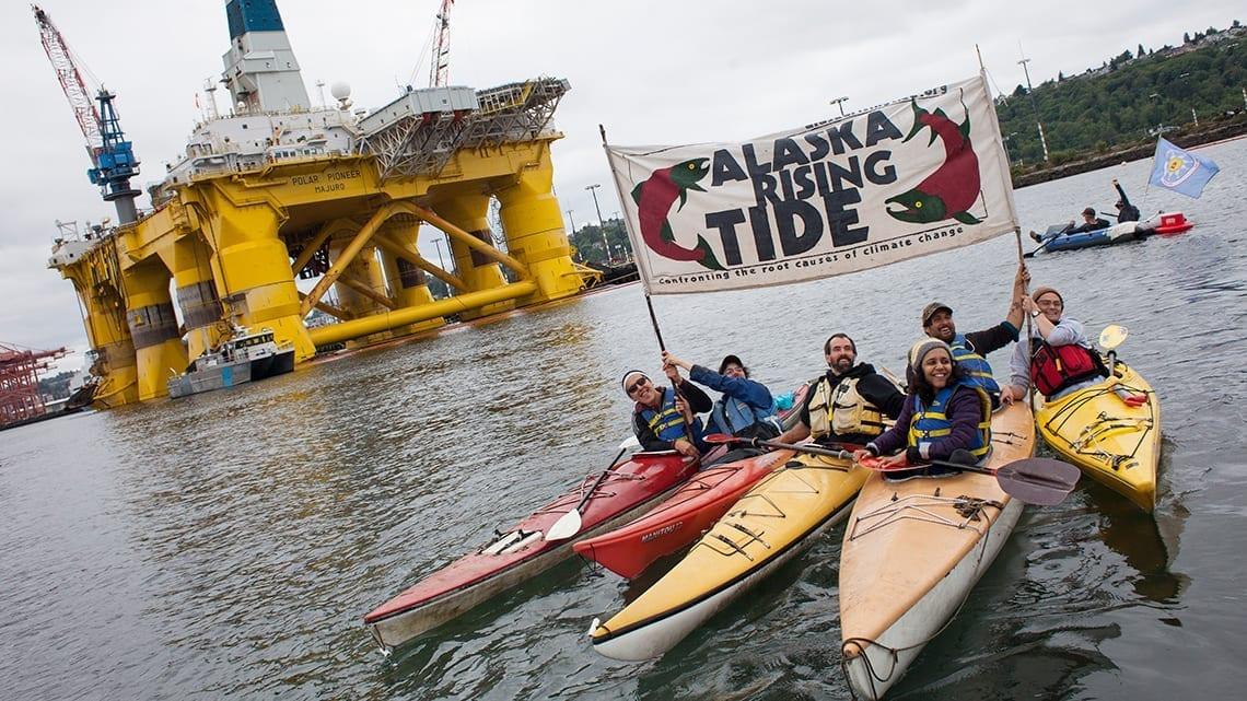 Gli Stati Uniti bloccano le trivellazioni nell'Artico