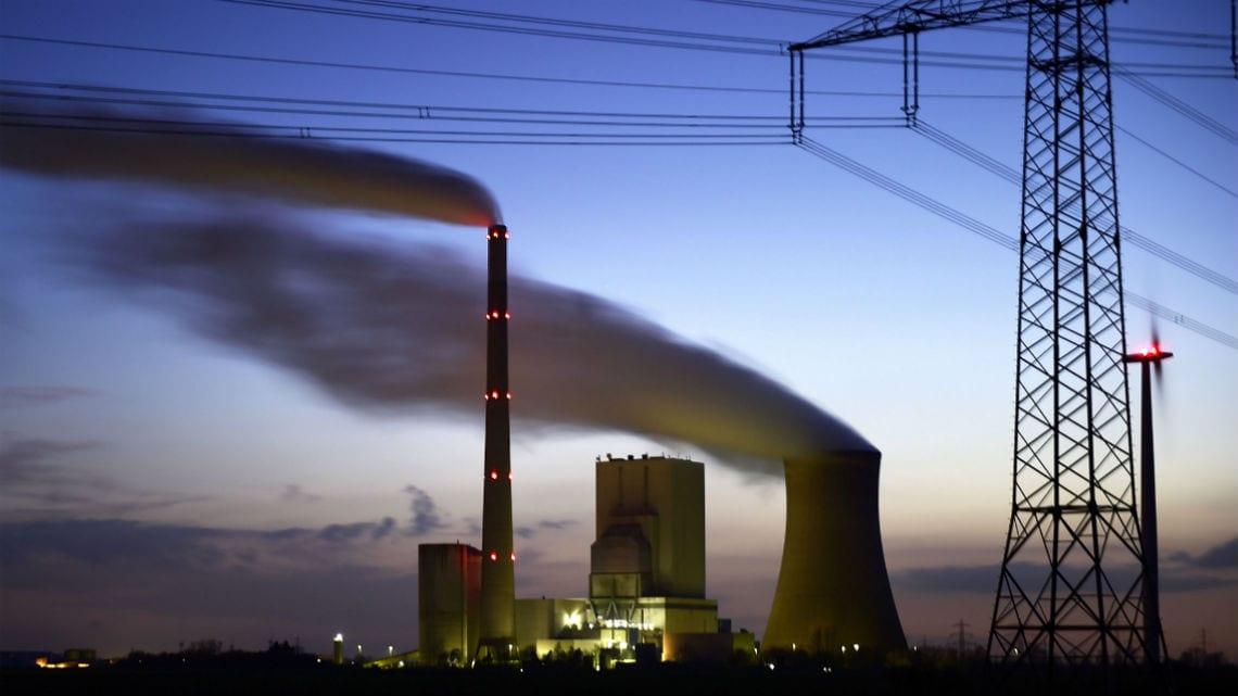 Il Regno Unito uscirà dal carbone entro 10 anni