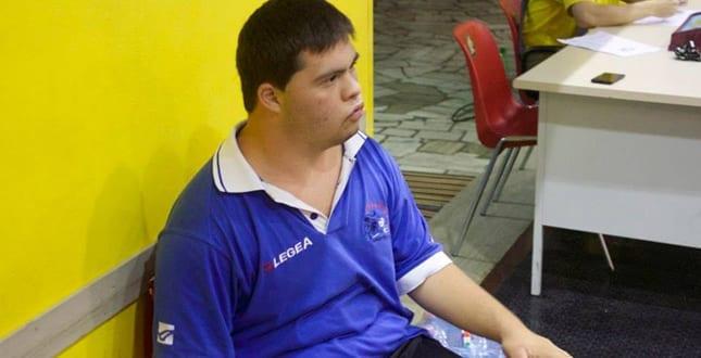 Matteo Bartolini, il ragazzo Down cacciato dalla panchina giocherà con la nazionale