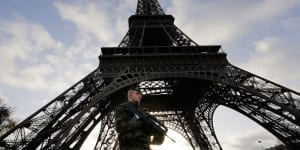 parigi-buone notizie