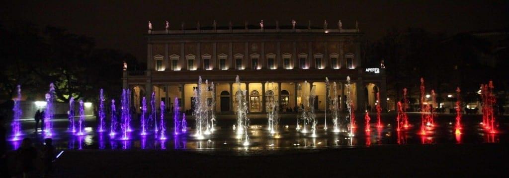 Fontana Valli - Reggio Emilia