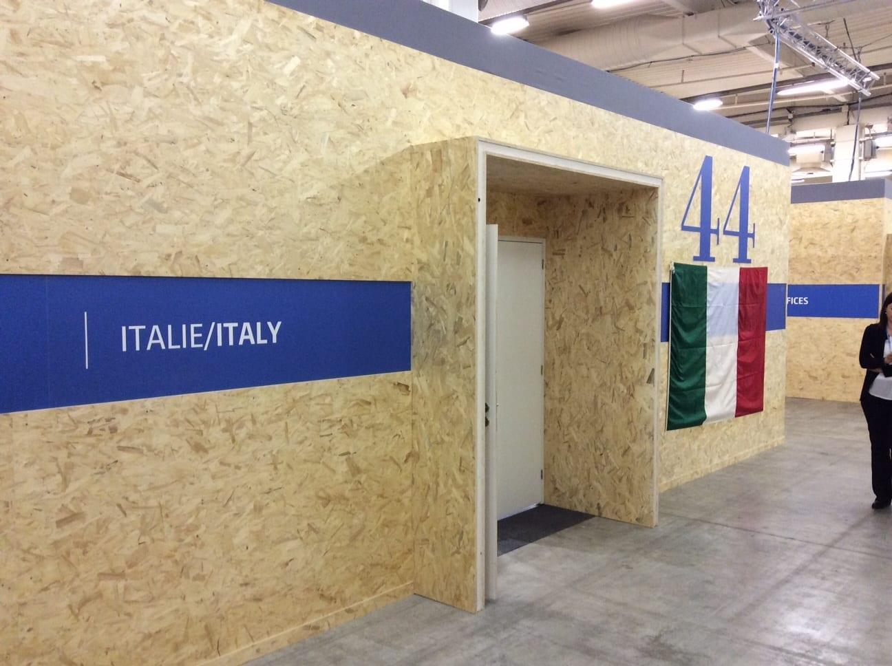 L'Italia alla COP21: chi sono i delegati e i nostri rappresentanti