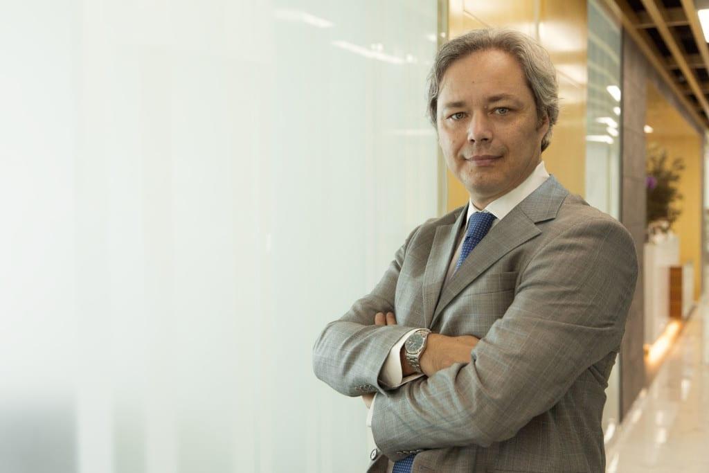 Thomas Paoletti è il principale esperto di internazionalizione negli Emirati Arabi