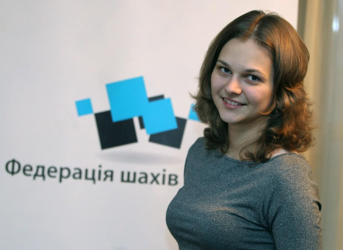 Anna Muzychuk, perdere per vincere tutto
