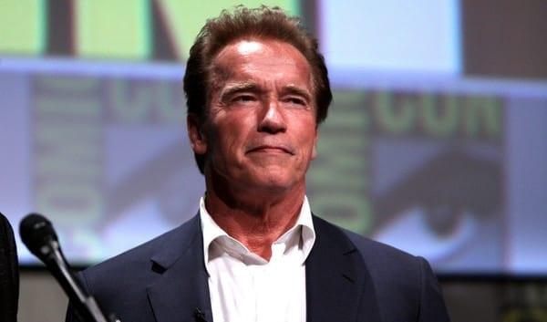 Arnold Schwarzenegger sta portando le compagnie petrolifere in tribunale con una brillante causa