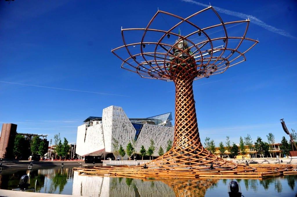 Milano: l'area di Expo2015 diventerà Mind: innovazione, università, imprese