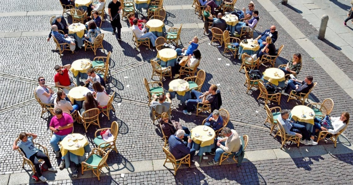 """A Cremona, idee per rendere l'""""economia circolare"""" reale per le città"""