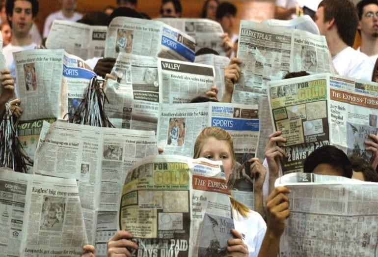 Misurata anche in Italia la fiducia nelle istituzioni, nelle professioni, e nei media. Il giornalista viene dopo il parrucchiere…
