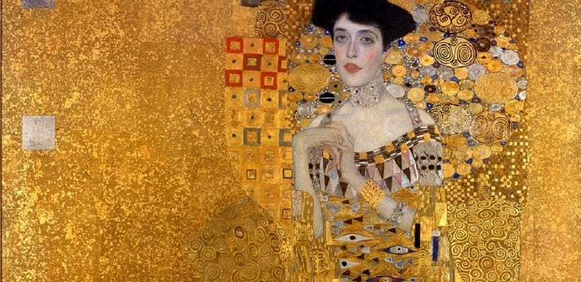 Klimt e Schiele approdano al cinema con una introspezione tra eros e psiche