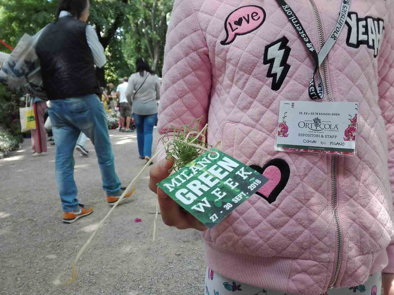 «Milano Green Week», un lungo weekend verde