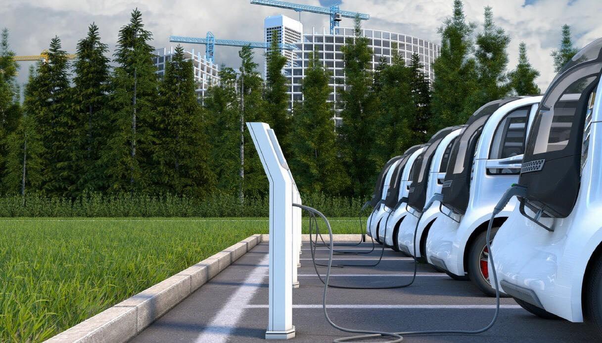 19mila nuovi posti di lavoro in Italia con le auto elettriche
