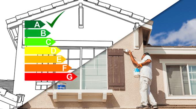 Riqualificare casa in modo green è una questione di….cuore