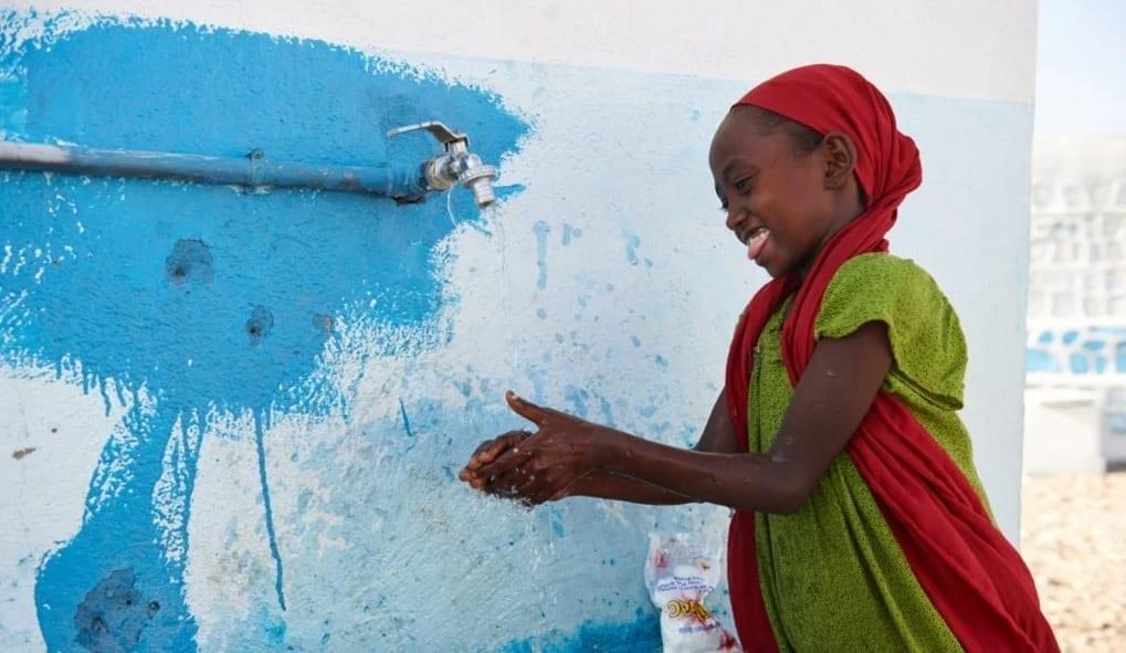 Acqua potabile: 90% della popolazione mondiale ne ha accesso