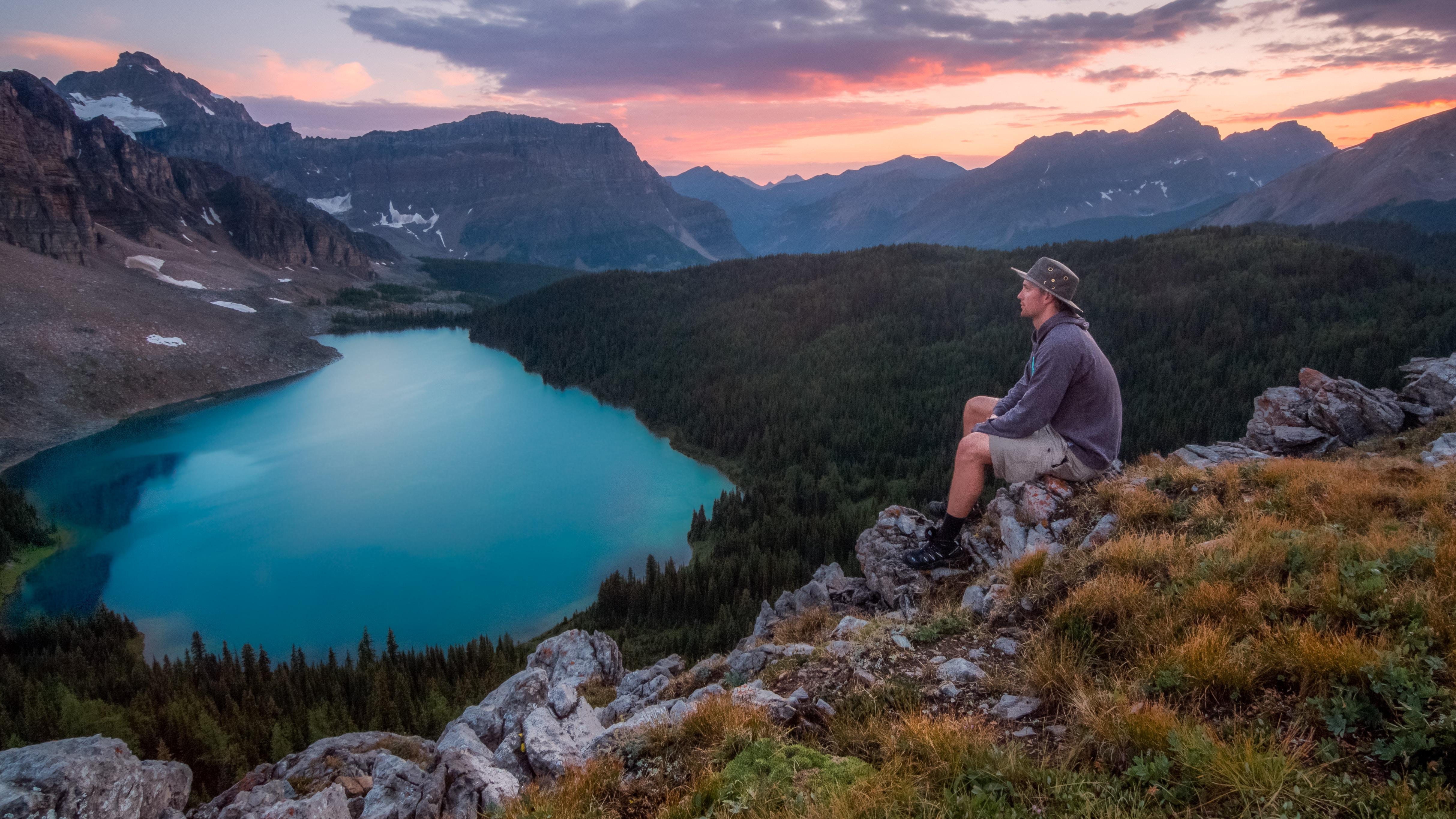 4 idee per ritrovare il benessere e la felicità in armonia con la natura