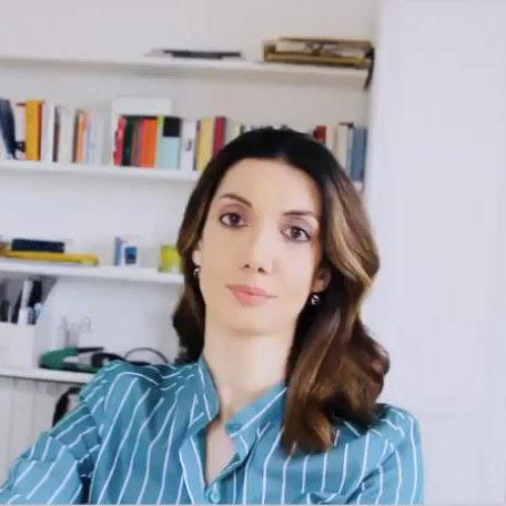Martina Tolaro
