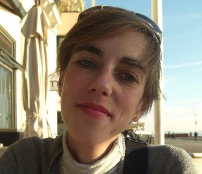 Silvia Dallafior