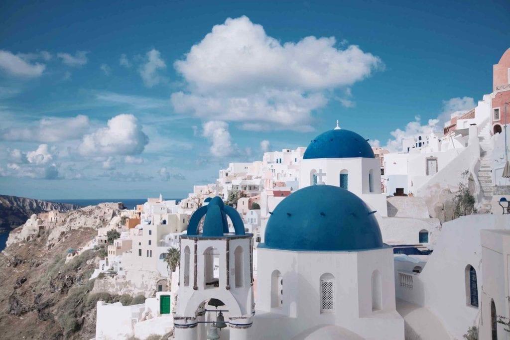 Vacanze in Grecia 2020
