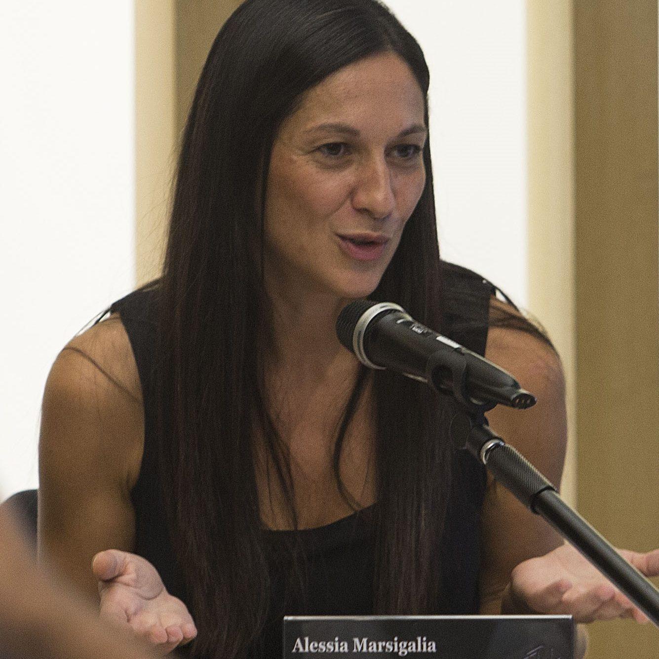 Alessia Marsigalia