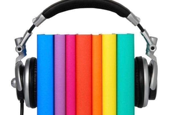 audiolibri, tendenza in crescita