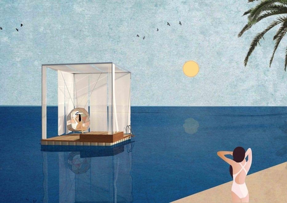 """Turismo e coronavirus. """"Isola.ti"""", la soluzione innovativa per l'estate 2020"""