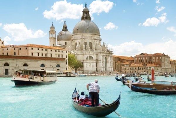 Ripresa del turismo in Italia, per l'Onu si riparte dall'Italia. Si parla di #RestartTourism.