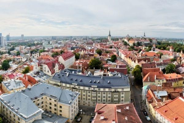 Coronovirus: Estonia contrasta la crisi grazie al digitale