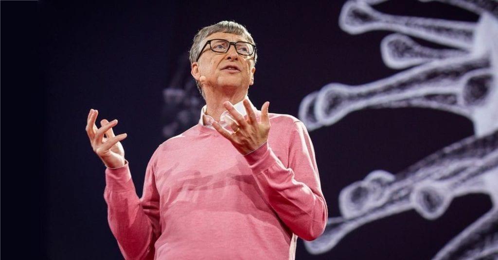 Bill Gates e coronavirus: alcune lezioni per il futuro. Ci sono alcuni accorgimenti per contrastare l'inizio della pandemia: ne ha parlato Bill Gates
