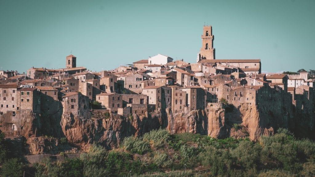 Vacanze in Italia: 5 borghi italiani da scoprire
