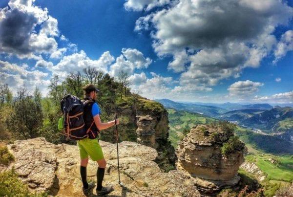 In Italia, le vacanze e il Covid mettono in luce la montagna e i suoi percorsi