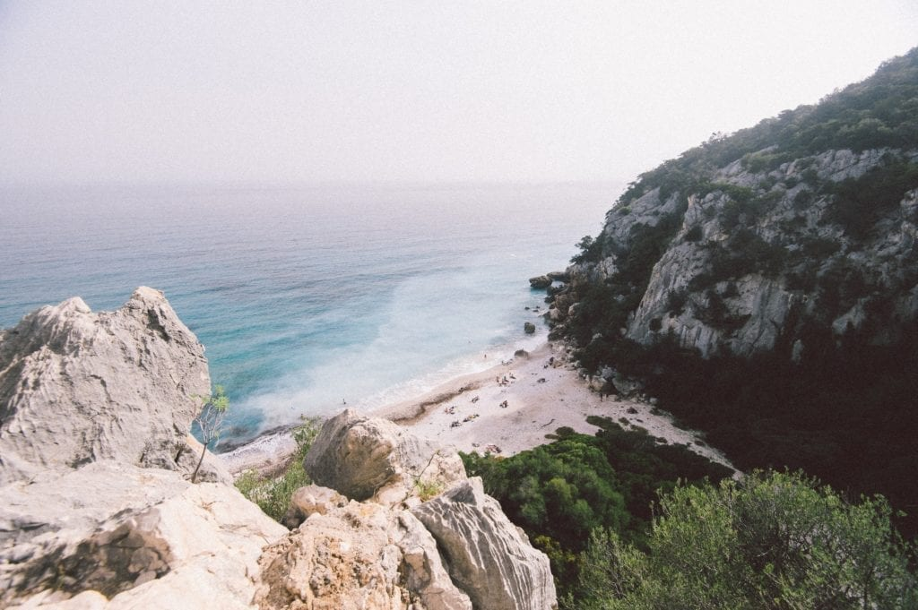 Alberghi diffusi in Sardegna a Orosei