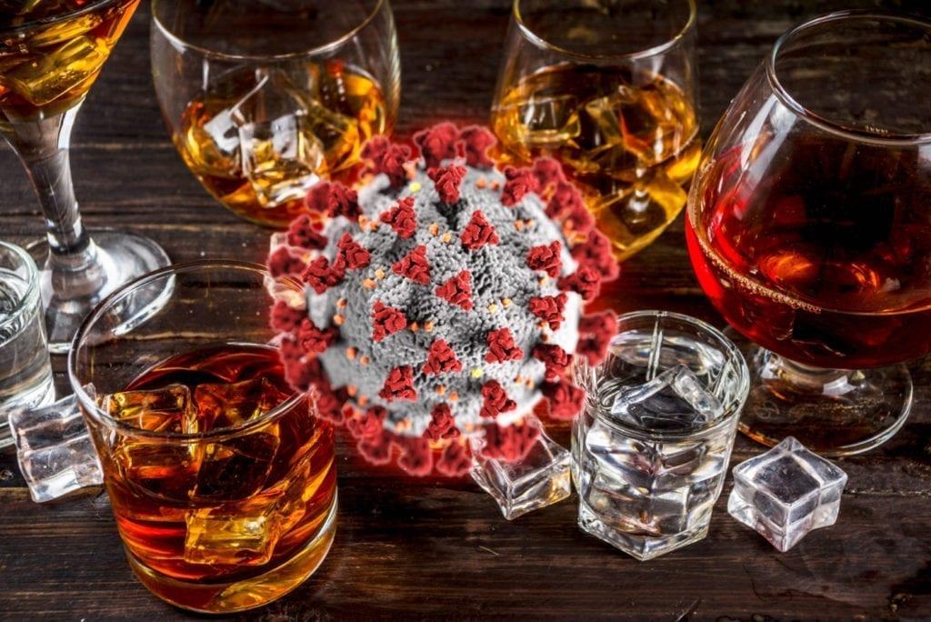 abuso di alcol e coronavirus: come uscirne