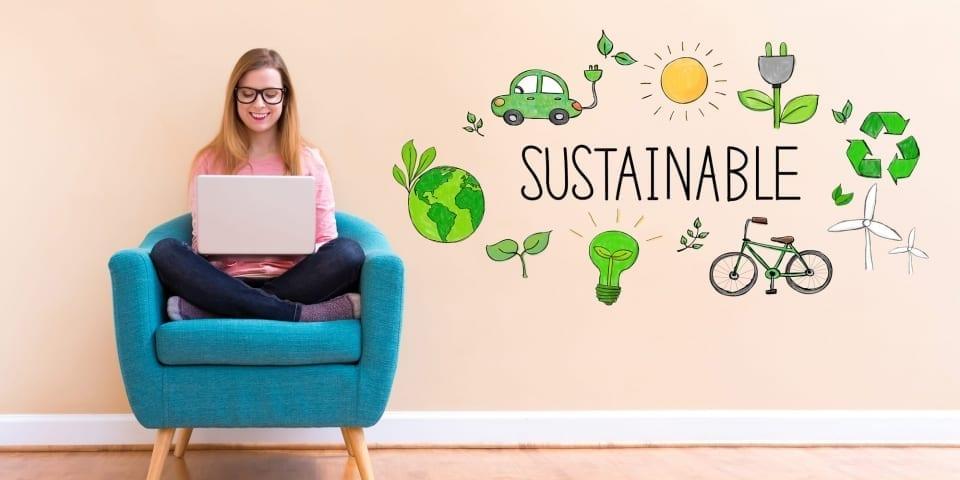 Acquisti online sostenibili: quale l'impatto ambientale?