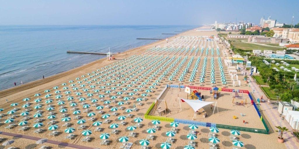 Vacanze al mare a Jesolo