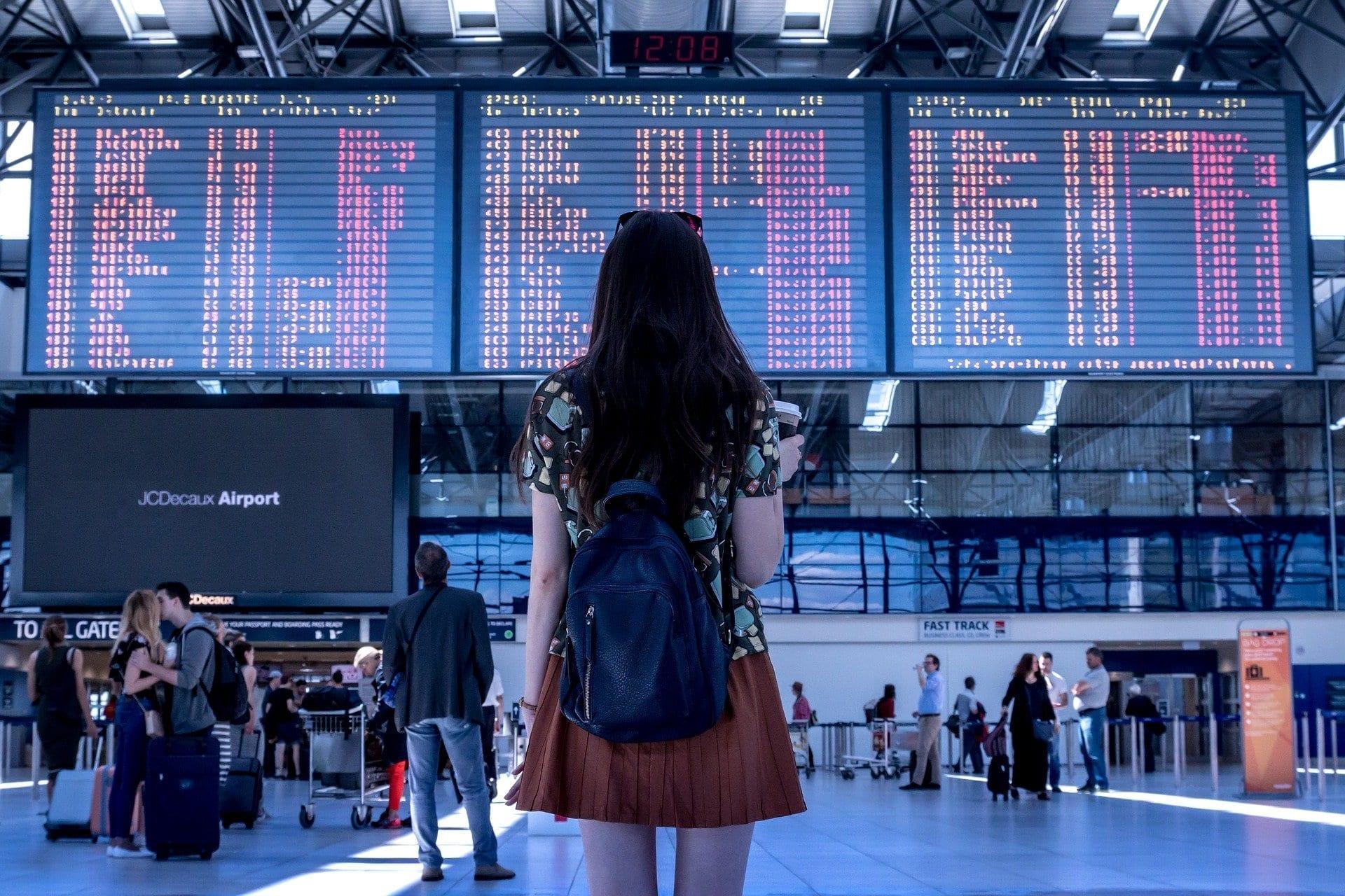 Vacanze: dove viaggiare per e dall' Italia