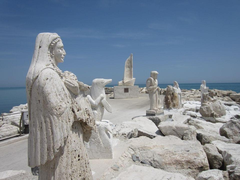 MAM - Museo del Mare a San Benedetto del Tronto