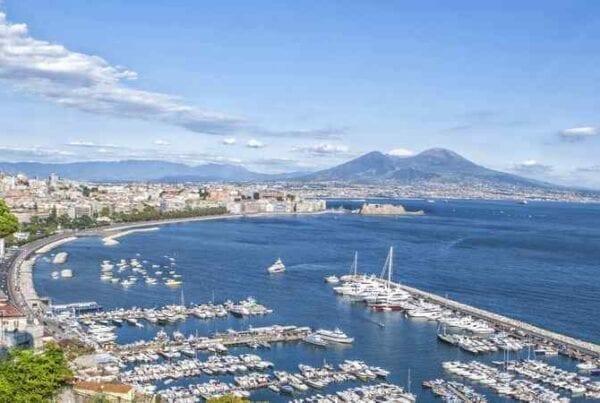 Napoli: la città più hipster d'Italia