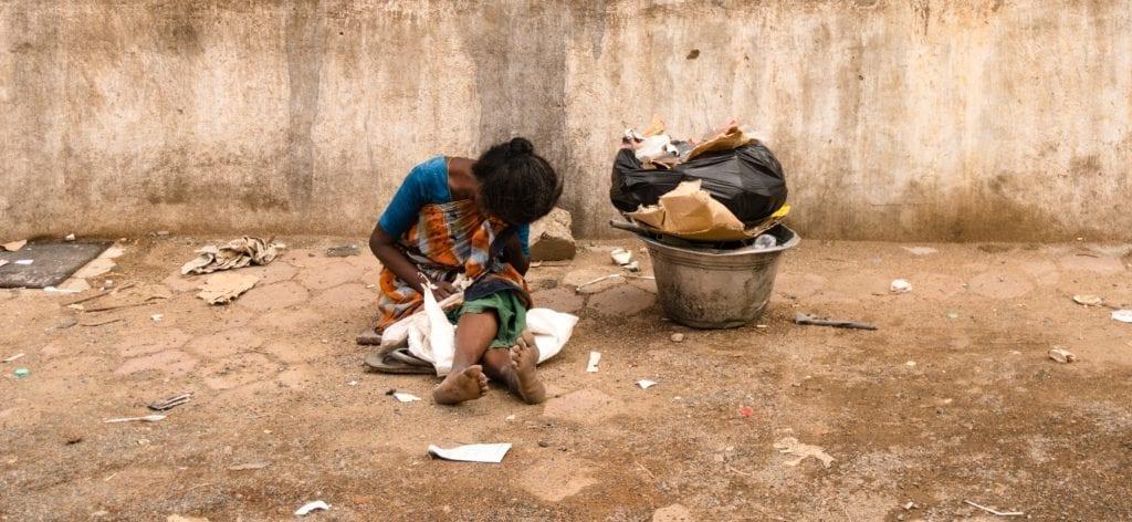 Premio Nobel per la Pace contro la fame nel mondo